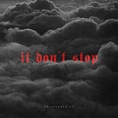 It Don't Stop EP by Dr. Fresch