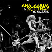 A Ustedes de Ana Prada & Xquinas (Live) by Marcelo Corsetti