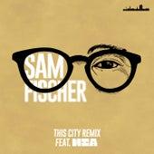 This City Remix van Sam Fischer