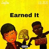 Earned It de Lil Jiji