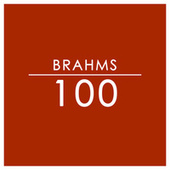 Brahms: 100 de 新山恵理