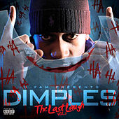 The Last Laugh, Vol 3 by Dimples