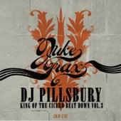 King of the Cicero BeatDown Vol 3 by DJ Pillsbury