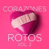 Corazones Rotos Vol. 2 de Various Artists