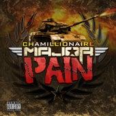 Major Pain by Chamillionaire
