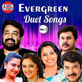 Evergreen Duet Songs, Vol. 2 by Various Artists