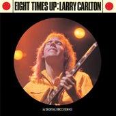 Eight Times Up: Live (Live) de Larry Carlton