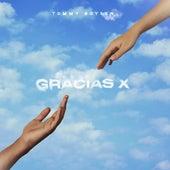Gracias X de Tommy Boysen