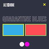 Quarantine Blues (Jazz at Home) de Jazz At Lincoln Center Orchestra