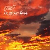 Durchs Feia by Betty O