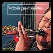 Hasta que me olvides (Versión instrumental) van Hugo Guzman Music