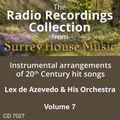 Lex DeAzevedo & his Orchestra, Volume Seven by Lex De Azevedo