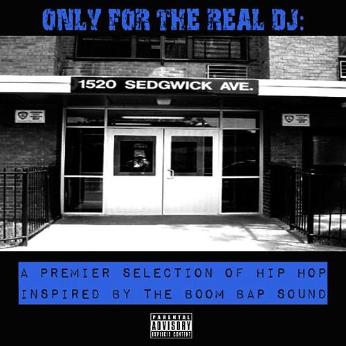 Only For The Real DJ: A Premier Selection of Hip Hop Inspired by the Boom Bap Sound – Volume 2 by Various Artists