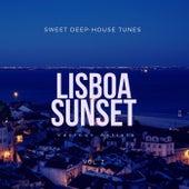 Lisboa Sunset (Sweet Deep-House Tunes), Vol. 2 de Various Artists