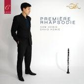 Première Rhapsodie by Som Howie