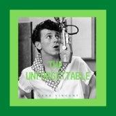 The Unforgettable Gene Vincent by Gene Vincent