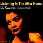 Listening in the After Hours von Lita Roza