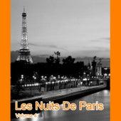 Les Nuits De Paris Volume 4 by Various Artists