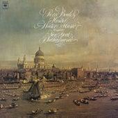 Händel: Water Music Suites Nos. 1-3, HWV 348-350 by Pierre Boulez