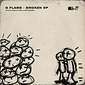 Broken EP by G Flame