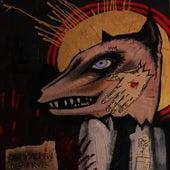 Knife Man by Andrew Jackson Jihad