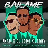 Báilame by El Lobo
