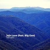 Jeje Love by Zeez Kleen
