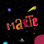 Marte by Pasabordo