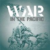 War In The Pacific de Various Artists