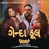 Genda Phool (Gujarati Version) de Badshah