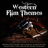 Western Film Themes van L'orchestra Cinematique