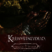 Not Even God Can Save You Now: A Trilogy of Terror by Killwhitneydead