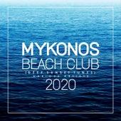 Mykonos Beach Club 2020 (Deep Sunset Tunes) von Various Artists