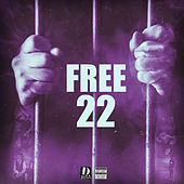 Free 22 by D-Block Europe