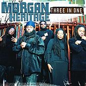 Three in One de Morgan Heritage