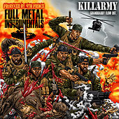 Full Metal Jackets (Instrumentals) von Killarmy