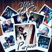 Purpose von Whoisdc