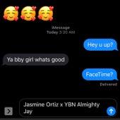 Face Time de Jasmine Ortiz