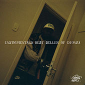 Best Seller Of Djonga (Instrumentals) de Coyote Beatz