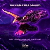 Eagle Has Landed de Aron