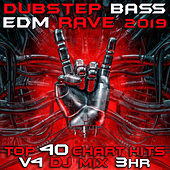 Dubstep Bass EDM Rave 2020 Top 40 Chart Hits, Vol. 4 DJ Mix 3Hr von Dubstep Spook