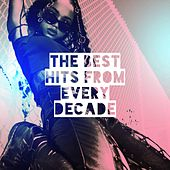 The Best Hits From Every Decade de Dance Hits 2014, Top 40 Hits, Charts Hits 2014