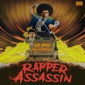 Rapper Assassin von Dax Mpire
