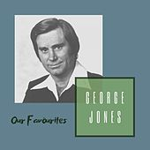 Our Favourites de George Jones