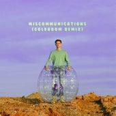 MISCOMMUNICATIONS (Goldroom Remix) di Ant Saunders