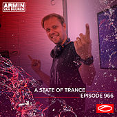 ASOT 966 - A State Of Trance Episode 966 by Armin Van Buuren