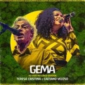 Gema (342 Amazônia ao Vivo no Circo Voador) de Teresa Cristina