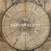 Various Aliens VA. von Various Artists