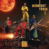 Midnight Train de Sauti Sol