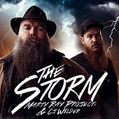The Storm von Marty Ray Project